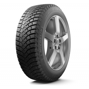 Michelin X-Ice North 2(XIN2) 195/65 R15 95T