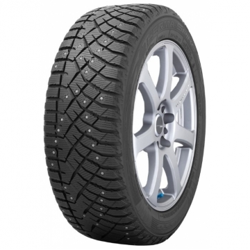 Nitto Therma Spike 225/55 R17 101T  (XL)